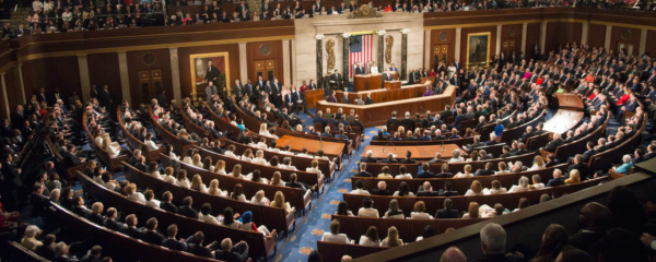 United States Congress (photographer unknown)